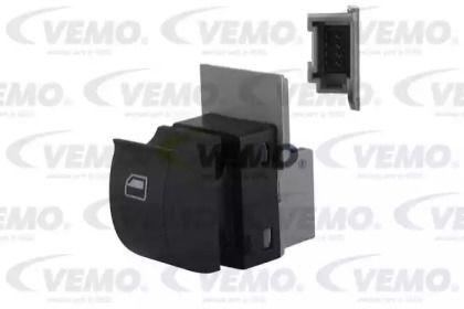 Кнопка стеклоподъемника VEMO V10-73-0013.