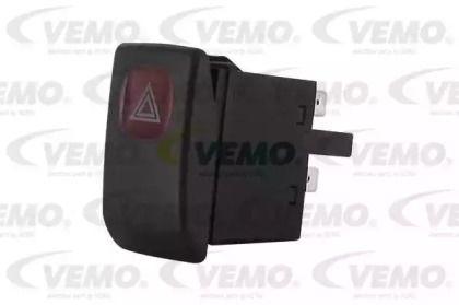 Кнопка аварийки на VOLKSWAGEN GOLF 'VEMO V10-73-0135'.