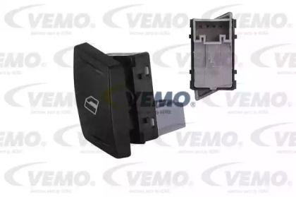 Кнопка стеклоподъемника на Шкода Октавия А5 'VEMO V10-73-0245'.