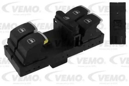 Кнопка стеклоподъемника 'VEMO V10-73-0252'.
