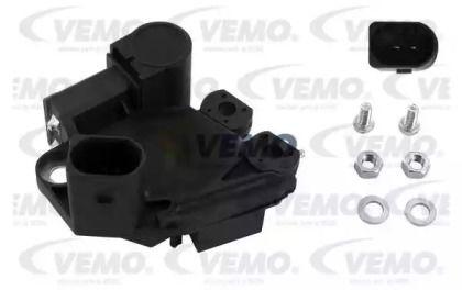 Реле регулятора генератора на SEAT ALTEA VEMO V10-77-1019.