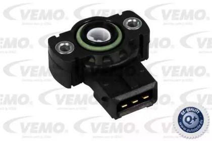Датчик дросельної заслінки VEMO V20-72-0410.