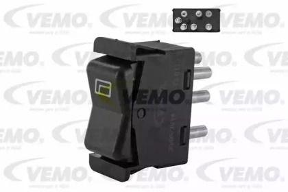 Кнопка склопідіймача VEMO V30-73-0110.