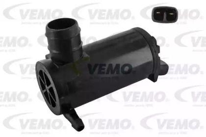 Моторчик омывателя 'VEMO V52-08-0001'.