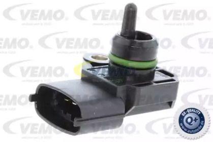 Датчик тиску наддуву VEMO V52-72-0119.