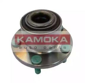 Передний подшипник ступицы на VOLVO C30 KAMOKA 5500065.
