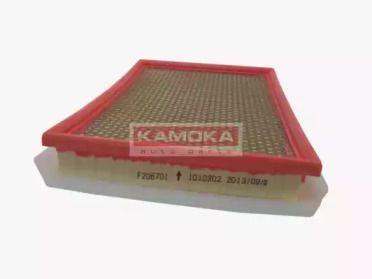 Воздушный фильтр KAMOKA F206701.