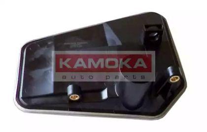 Фільтр АКПП KAMOKA F600301.
