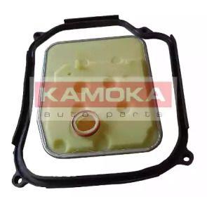 Фільтр АКПП KAMOKA F600401.