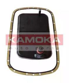 Комплект фільтра АКПП KAMOKA F602101.