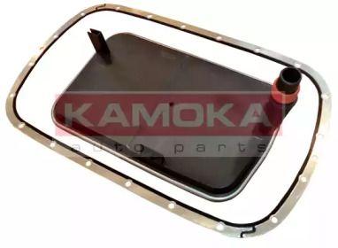 Комплект фільтра АКПП KAMOKA F602501.