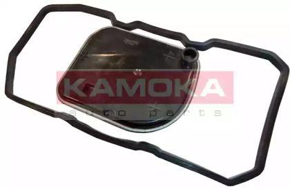 Комплект фільтра АКПП KAMOKA F602901.