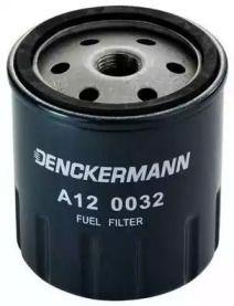 Паливний фільтр на Мітсубісі Карізма 'DENCKERMANN A120032'.