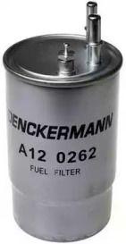 Топливный фильтр DENCKERMANN A120262.