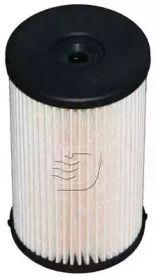 Топливный фильтр на SKODA OCTAVIA A5 'DENCKERMANN A120314'.