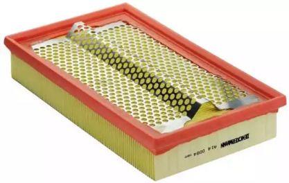 Воздушный фильтр 'DENCKERMANN A140084'.