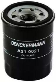 Масляний фільтр 'DENCKERMANN A210021'.