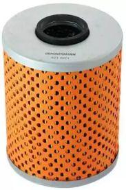 Масляный фильтр 'DENCKERMANN A210071'.