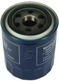 Масляный фильтр 'DENCKERMANN A210142'.