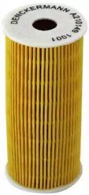 Масляный фильтр на MERCEDES-BENZ B-CLASS DENCKERMANN A210149.