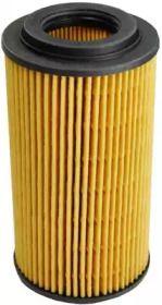 Масляный фильтр на SEAT ALTEA 'DENCKERMANN A210381'.