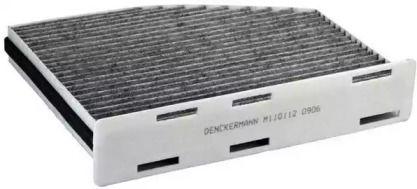 Угольный фильтр салона на Шкода Октавия А5 'DENCKERMANN M110112'.
