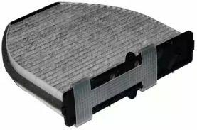 Салонний фільтр на Мерседес ГЛК  DENCKERMANN M110646K.