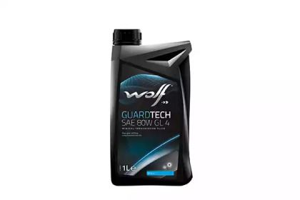Трансмісійне масло GL 4 на MAZDA E-SERIE WOLF 8303104.
