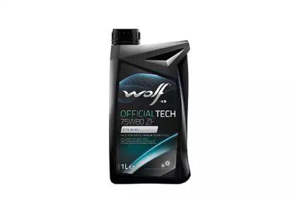 Трансмісійне масло на MAZDA E-SERIE WOLF 8325601.