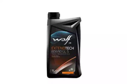 Трансмісійне масло GL 5 на MAZDA E-SERIE WOLF 8304309.