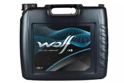 Трансмісійне масло GL 4 на MAZDA RX-8 'WOLF 8301452'.
