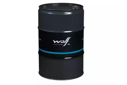 Моторне масло WOLF 5W-30 205 л (8319372) малюнок 0