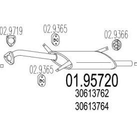MTS 01.95720