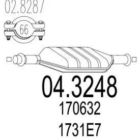 MTS 04.3248