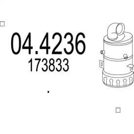 MTS 04.4236