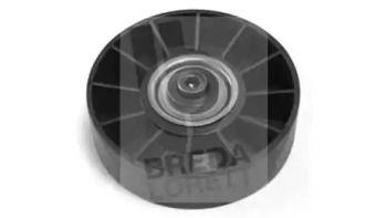 Ролик ремня генератора BREDA LORETT POA1461 фотография 0