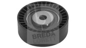 Ролик ременя генератора 'BREDA LORETT POA3017'.