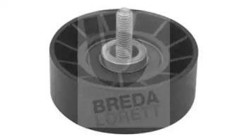 Натяжитель ремня генератора 'BREDA LORETT TOA3272'.