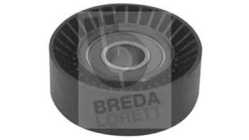 Ролик ремня генератора 'BREDA LORETT POA3275'.