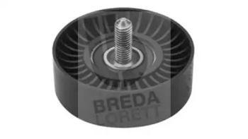 Ролик ременя генератора BREDA LORETT POA3412.