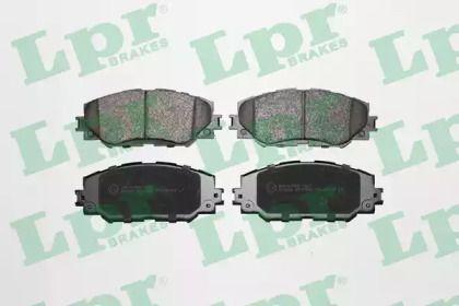 LPR 05P1258
