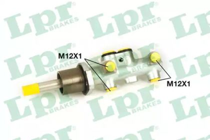 Головний гальмівний циліндр 'LPR 1285'.
