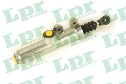 LPR 2701