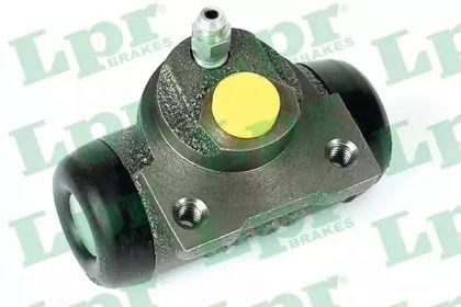 Задній гальмівний циліндр LPR 4468.