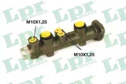Головний гальмівний циліндр LPR 6701.