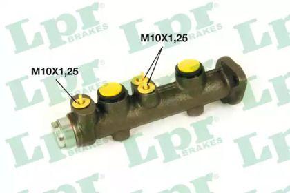 Головний гальмівний циліндр LPR 6707.