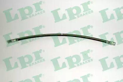 Тормозной шланг 'LPR 6T46157'.