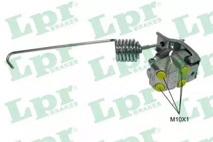 Распределитель тормозных усилий LPR 9972.