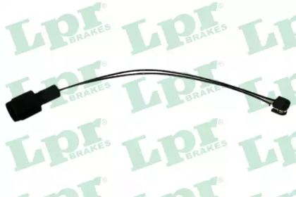 Датчик зносу гальмівних колодок LPR KS0029.