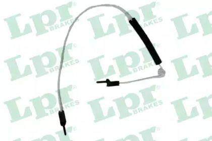 Датчик зносу гальмівних колодок LPR KS0125.